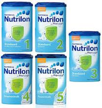 NUTRICIA NUTRILON baby milk powder all stages available for sale