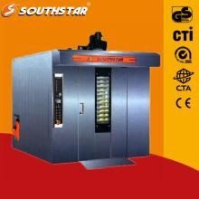 Southstar heavy diesel equipment/diesel oil/gas Oven,Rotary Rack(manufacturer CE&ISO 9001)