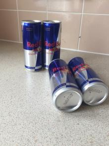 Quality 250ml bulled cheap price-red energy drinks
