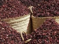 High Quality Herbal Tea Dried Hibiscus Flowers
