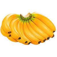 Fresh Banana in Bulk