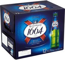 Kronenbourg 1664 best quality beer