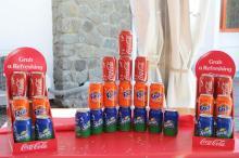 Coca Cola 330ml Can, Fanta, Sprite, Pepsi
