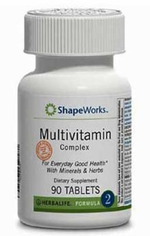Multivitamin Complex