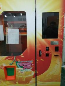 2016 Best Seller Vending Machine In Malaysia Products