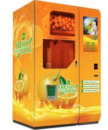 Juice vending machine price india