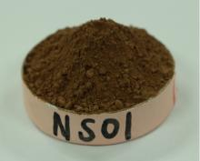 Supply Natural Cocoa Powder 10/12 NS01 For Sale
