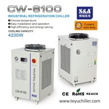 S&A water chiller for Co2 Lasers and CNC  router s