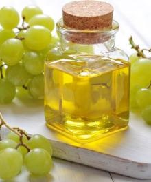 100% Refined Grape Seed Oil