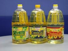 High Quality Refined Canola Oil