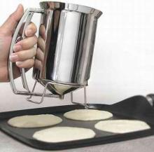 pancake /dorayaki/taiyaki/takoyaki/waffle/batter dispenser