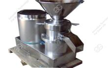 High Cost-efficiency Peanut Butter Making Machine