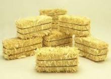 rapeseed, alfalfa hay
