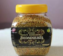 High quality Bee pollen in granules from Europe
