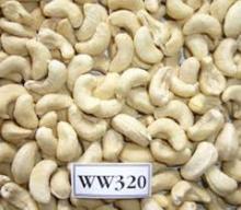 Cashew Nuts(W240,W320,W450)