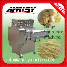 Fresh Ginger Shredding Machine Cutter