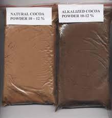 Alkalized Cocoa Powder Premium Grade