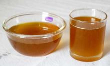 Crude Soya Beans Oil