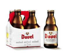 Duvel Beer 330ML Bottle