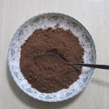 Hot sale alkalized cocoa powder fat 10-12%