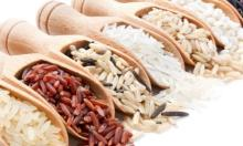 Best Quality Grains Rice Barley, Buckwheat, Maize, Wheat for Sale