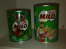 Nestle Milo 400g Tin