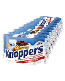 KNOPPERS (10 X 25G)