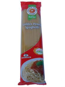 Golden penny spaghettini