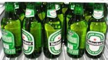 Premium Heineken Beer,Netherlands Origin.