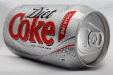 Diet coke 24x330 ml