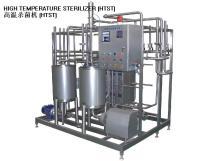 HTST Sterilizer