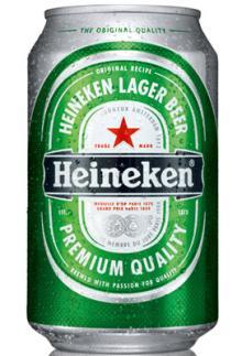 Heineken beer for urgent delivery