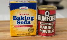 Baking Yeast Powder