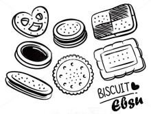 SELL BISCUIT-CHOCOLATE-BAR-CAKE-WAFER-CRAKERS