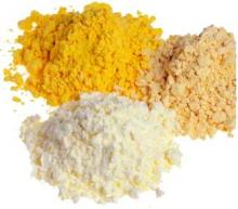 Eggs Yolk and White Eggs Powder