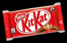 Kit Kat Senses Hazelnuts 31g