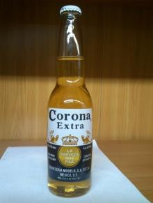 Corona beer 355 ml Origin Mexico