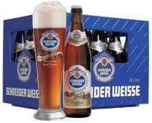 SCHNEIDER WEISS BEER