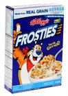 KELLOGGS FROSTIES BREAKFAST CEREAL