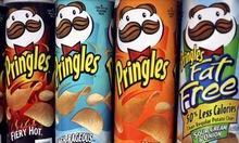 Pringles 169gr