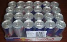Red Bull Energy Drink 250ml - Austrian Origin