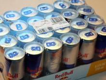 High Quality Red Bull Energy Drinks (Blue , Silver,edition)