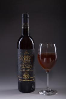 seabuckthorn Liquor