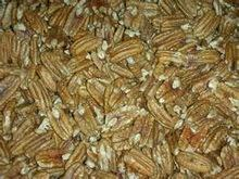 Fresh Pecan Nuts