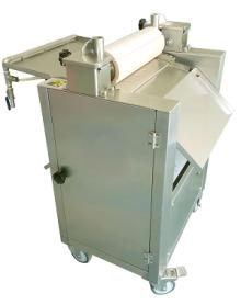 Copy of Squid Peeling Machine 2