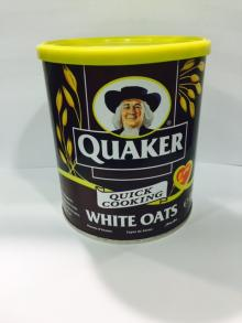 QUAKER OATS 500g Tin