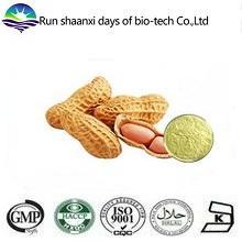 ISO Factory Supply Natural Peanut Shell Extract Powder 98% Luteolin