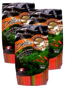 3 KG Coca Powder Delisse - Andean Powdered Flour