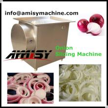 Automatic Onion Slicing Machine