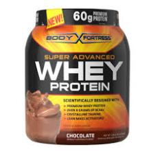 Gym Protein Powder